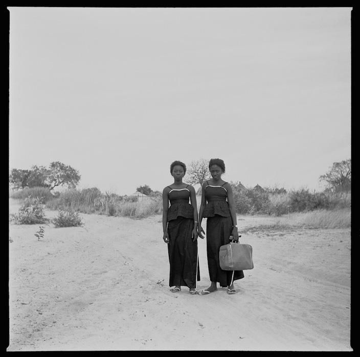 Oumar Ka (1930, Touba), sans titre, 1959-1968.