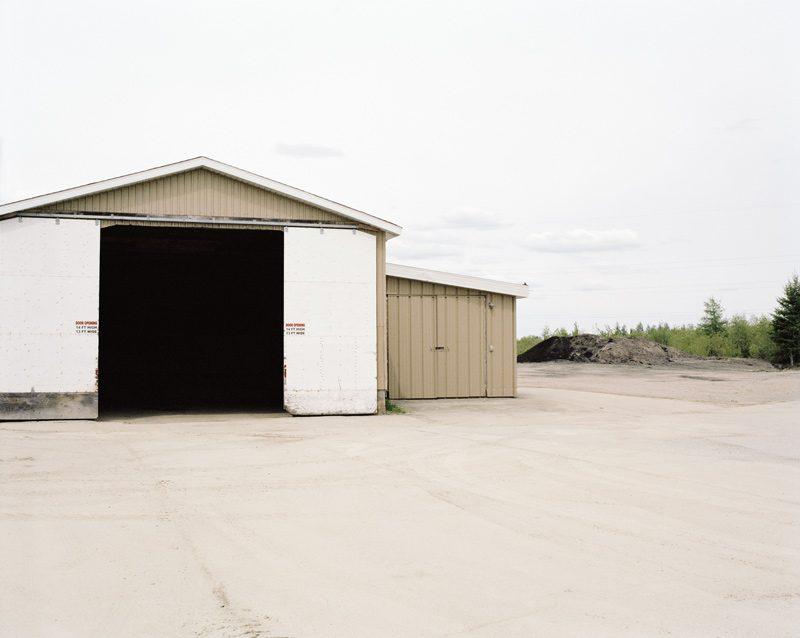 Denis Rioux, Sans-titre (planches), 2019, impression jet d'encre sur papier archive, 56 × 79 cm