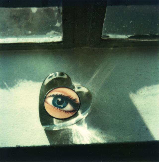 André Kertész, August 13,1979, 1979. © Succession André Kertész, permission de la galerie Stephen Bulger