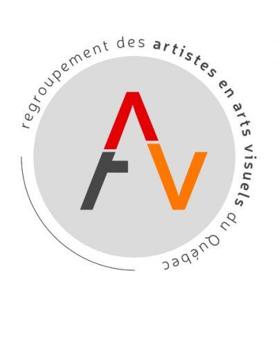 RAAV, logo, 2020