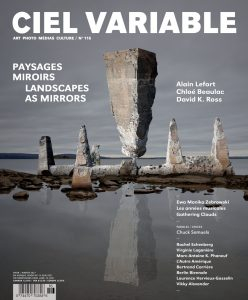 Ciel variable 116 - LANDSCAPES AS MIRRORS