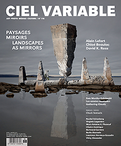 CV116 - Landscape as Mirrors | Identities | Current Issue | Winter 2021 | Cover Image