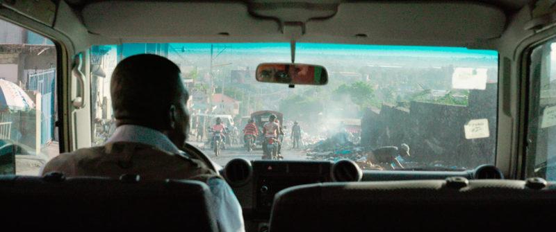 Emanuel Licha, zo reken, Film documentaire, 2021 85 minutes, français et créole haïtien. TOUTES LES PHOTOS / ALL PHOTOS: Les Films de l'Autre, Les Films du 3 Mars.